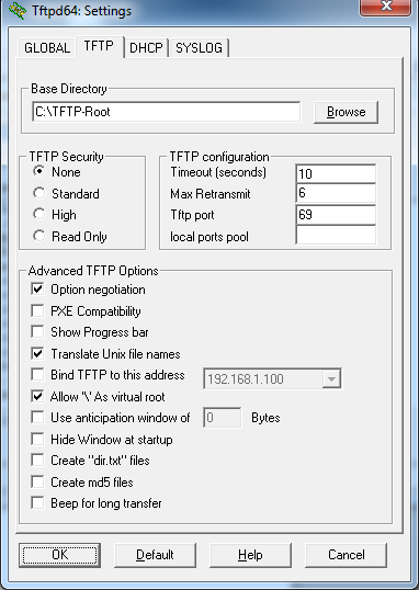 PXE Boot Primer for Windows | dc414